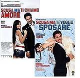 SCUSA MA TI VOGLIO SPOSARE + SCUSA MA TI CHIAMO AMORE (2 DVD)
