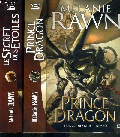 Prince dragon, Tome 1 :