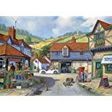The Last Post 1000 piece jigsaw puzzle