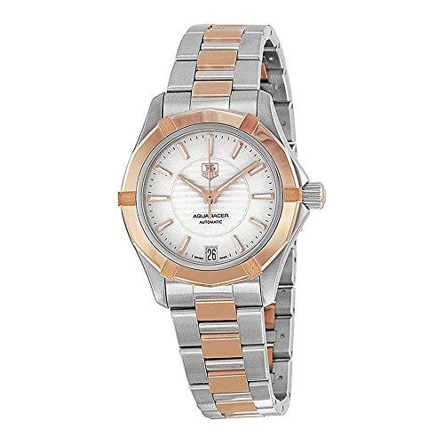 Tag Heuer TAG-WAP2350.BD0838 reloj mecánico automático para mujer