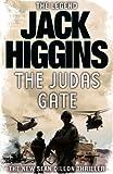 The Judas Gate (Sean Dillon Series, Book 18)