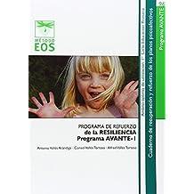 Programa De Refuerzo. Resiliencia. Programa Avante-1 (Método EOS)