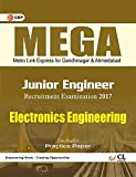 MEGA Metro Link Express for Gandhinagar and Ahmedabad Co. Ltd. Electronics Engineer (Junior Engineer)