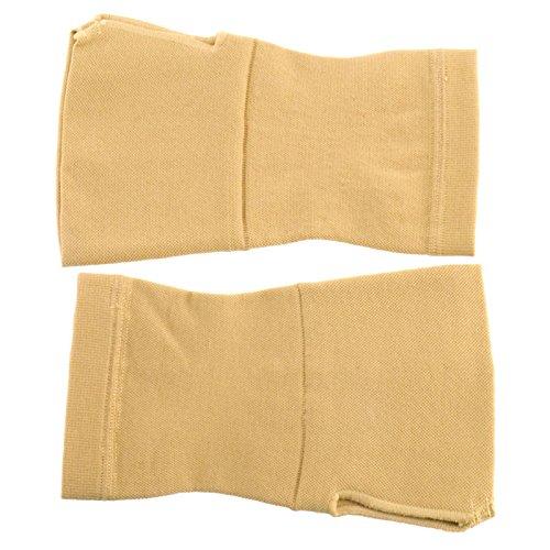 ENET 2x Karpaltunnelsyndrom Handgelenk Hand Unterstützung Strap Bandage Arthritis Verstauchung Handschuhe ES -