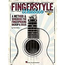 [(Fingerstyle Ukulele)] [Author: Fred Sokolow] published on (January, 2013)