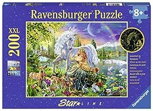 Ravensburger 13673 Puzzle - Rompecabezas (Rompecabezas para Suelo, Fantasía, Niños, 8 año(s), Caja, 340 mm)