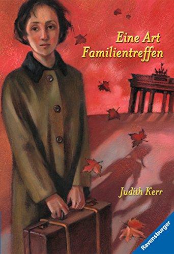 Eine Art Familientreffen (Band 3) (Kerr-Hitler-Trilogie)
