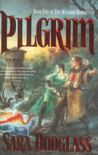 Pilgrim (Wayfarer Redemption, Band 5)