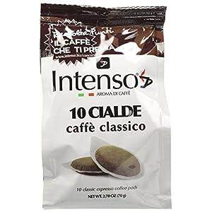 Cialda Miscela Classica - 120 Cialde