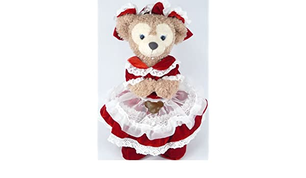 cf312e420 Duffy DUFFY sherry May luxury fur bunny ears gorgeous dress 8-piece set  costume cosplay costume maid (japan import)  Amazon.co.uk  Toys   Games