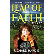 Leap of Faith (The Temporal Detective Agency)