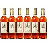 El Coto - Rosado Botella 75 cl, 6 unidades