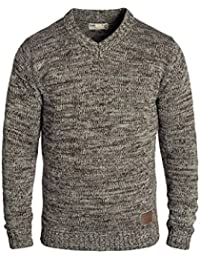 SOLID Pindaric - Pull en Maille - Homme