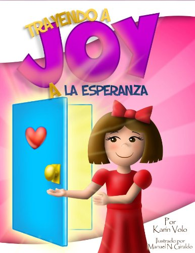 Trayendo a Joy a la Esperanza