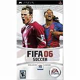 Cheapest FIFA Soccer 06 on PSP