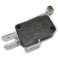 Microinterruptor con palanca de 28 mm + Rueda Electro DH 11.496/P/3 8430552092086