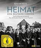 Heimat - Eine deutsche Chronik - Director#s Cut Ki (FSK 6 Jahre) Blu-Ray