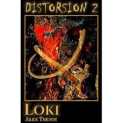 Loki (Trilogie Distorsion t. 2)