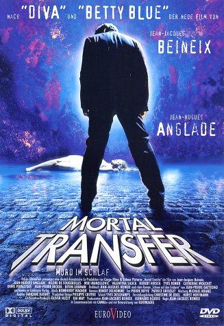 Bild von Mortal Transfer