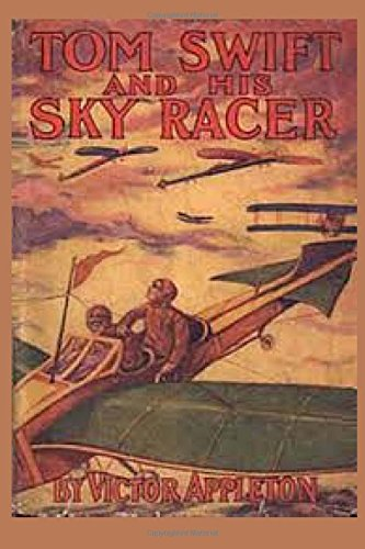 9 Tom Swift and his Air Racer: Volume 9