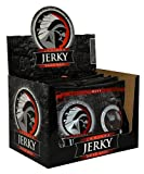 Indiana Beef Jerky XXL - Peppered 100g - Display 5 Packungen