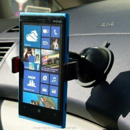 Nokia Lumia 900 Multisurface Auto Handy Halterung (SKU 17064) -