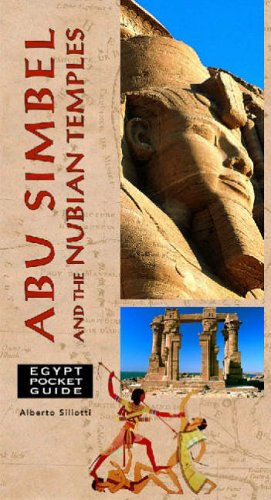 Abu Simbel and the Nubian Temples (Egypt Pocket Guides) por Alberto Siliotti