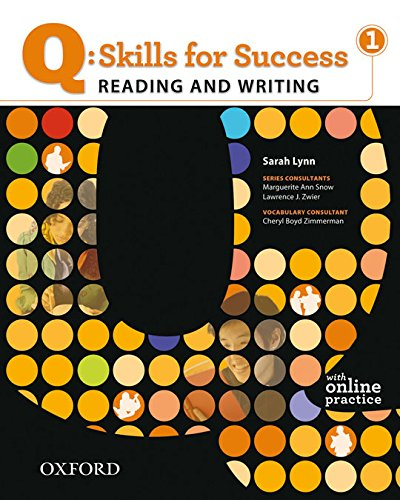 Q: Skills for Success, Book 1: Reading and Writing