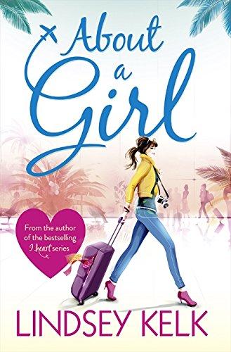 About a Girl (Tess Brookes Series, Book 1) por Lindsey Kelk