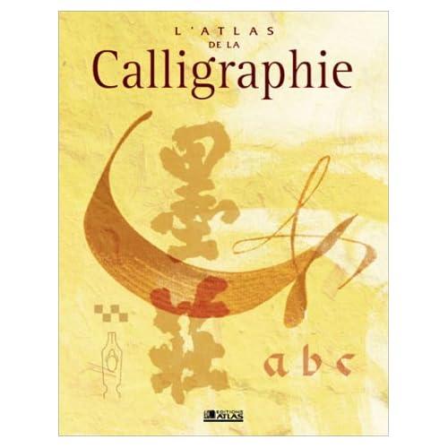 Atlas de la calligraphie