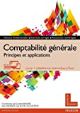 Comptabilité générale - Principes et applications - Livre + plateforme interactive eText - Licence 12 mois