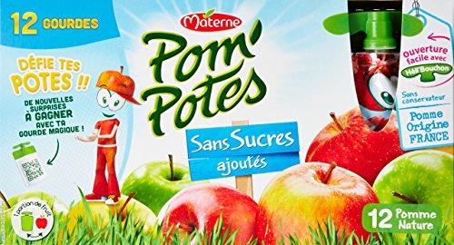 pompotes-specialites-de-pomme-nature-sans-sucres-ajoutes-12-x-90-g-lot-de-6