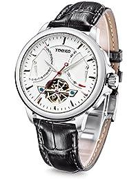 Time100 W70035G, 01A Reloj de los hombres de Suiza de opciones Navigator-Series mecánico Tourbillon-estilo de…