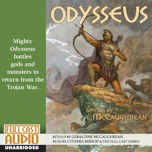 Odysseus  Audiolibri
