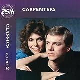Songtexte von Carpenters - Classics, Volume 2