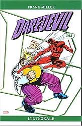 Daredevil, l'intégrale, Tome 3 : 1983
