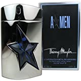 Angel Men By Thierry Mugler For Men. Eau De Toilette Spray 3.4 Oz (refillable)