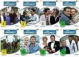 Der Landarzt - Staffel 1-8