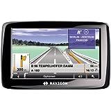 Navigon 2100 max Navigationssystem D, A, CH inklusive TMC
