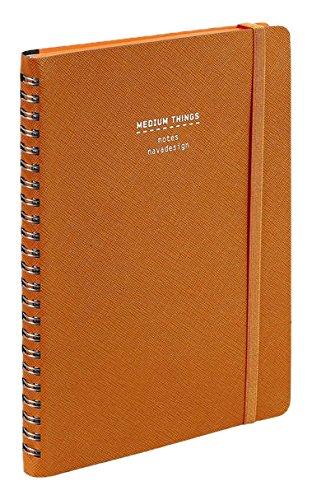 nava-design-everything-a5-journal-saffiano-orange