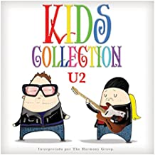 Kids Collection U2     Cd
