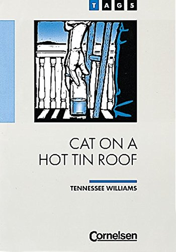 the theme of isolation in cat on a hot tin roof by tennessee williams Cat on a hot tin roof: tennessee williams's southern discomfort the american playwright's masterpiece, an explosive story of sexual repression, has suffered at the hands of directors and censors .