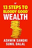 #9: 13 Steps to Bloody Good Wealth