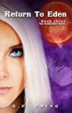 Return to Eden (The Soulkeepers Series Book 3)
