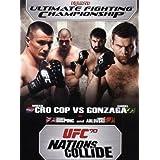 UFC - UFC 70: Nations Collide