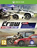 The Crew Ultimate Edition - [Xbox One] - [AT-PEGI]