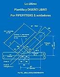 Image de La ltima PLANTILLA Y DISE O LIBRO PARA PIPEFITTERS & soldadores