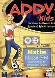 ADDY Mathe Klasse 3+4