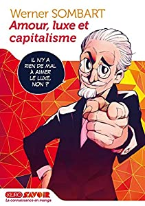 Amour Luxe et Capitalisme Edition simple One-shot