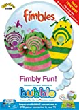 Bubble Interactive DVD Software - Fimbles
